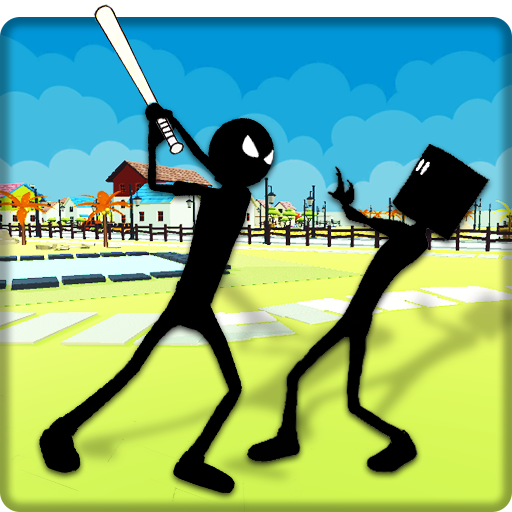 Stickman City: Angry Fighting file APK Free for PC, smart TV Download