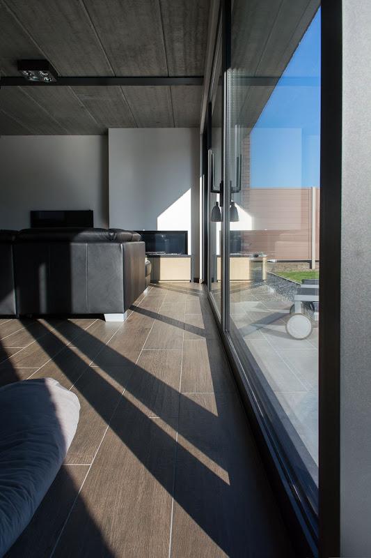 Stoere woning met carport Putte nieuwbouw