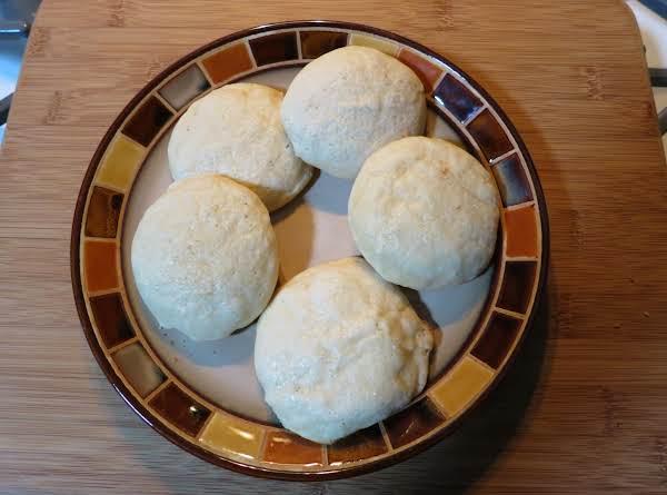 Grandma's Sugar Cookies Recipe