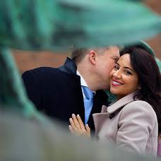 Wedding photographer Kamilla Krøier (Kamillakroier). Photo of 05.03.2018