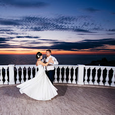 Wedding photographer Mikhail Lemes (lemes). Photo of 14.06.2017