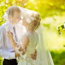Wedding photographer Mariya Strutinskaya (Shtusha). Photo of 27.08.2014