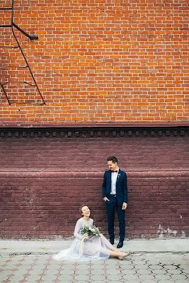 Свадебный фотограф Александр Салмин (san4es2010). Фотография от 11.05.2017