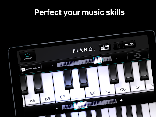Piano - music games to play & learn songs for free 1.11.01 screenshots 10