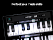 screenshot of Piano - music games to play & learn songs for free