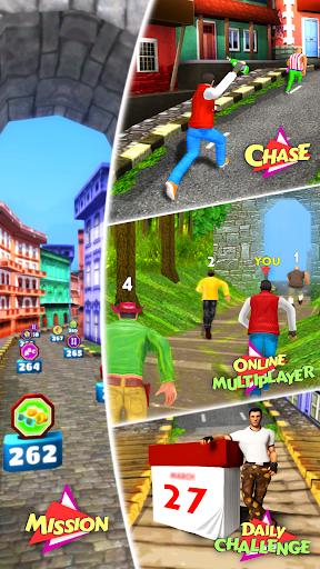 Street Chaser 3.0.0 APK MOD screenshots 2