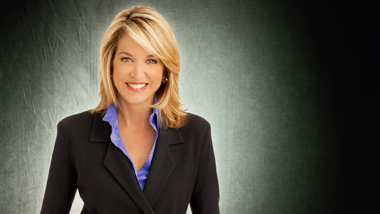 Watch On the Case With Paula Zahn live