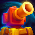 Planet Defense : Siege of Alliens apk