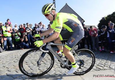 Van der Poel krijgt Belgische versterking voor komende drie seizoenen