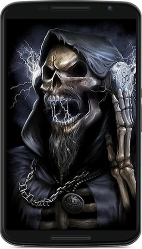 skull wallpapers 1.2 18