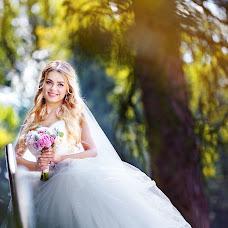 Wedding photographer Sergey Shaltyka (Gigabo). Photo of 02.08.2016