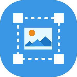 Photo Resizer App To Resize Images 3.7 by C.A Apps logo
