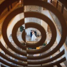 Wedding photographer Anna Vinokurova (Anutik). Photo of 16.10.2018