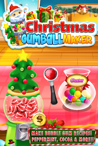 Bubble Gum Christmas Kids FREE