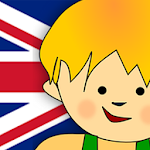 English for children Icon