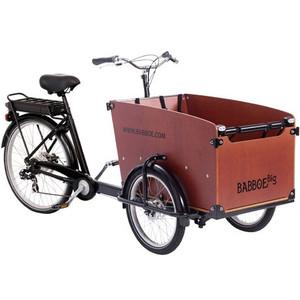 babboe vélo cargo