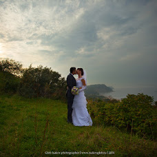Wedding photographer Gleb Isakov (isakovgk). Photo of 27.10.2014