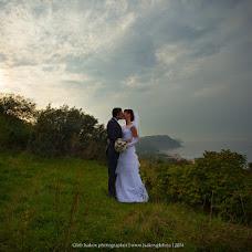 Wedding photographer Gleb Isakov (isakovgk). Photo of 27.10.2014