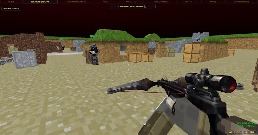 Paintball shooting war game:  xtreme paintball fun 1.18 screenshots 7