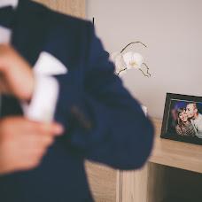 Wedding photographer Marek Kielbusiewicz (MarekKielbusiew). Photo of 20.08.2017