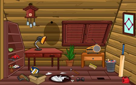 Escape Games-Attic Room 1.0.4 screenshot 1026229