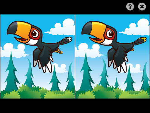 Spot it: Find the Difference 8.3 screenshots 6
