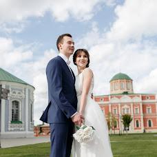 Wedding photographer Roman Nosov (Romu4). Photo of 08.06.2017