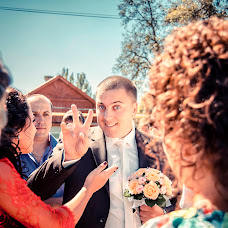 Wedding photographer Oleg Kuznecov (iney). Photo of 26.10.2015
