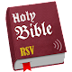 Holy Bible Revised Standard Version (RSV) Download for PC Windows 10/8/7
