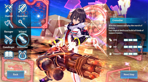 AURA KINGDOM 10.6.6 screenshots 7