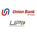 Union Bank UPI App icon