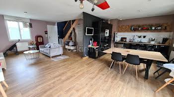maison à Saint-Jean-sur-Mayenne (53)