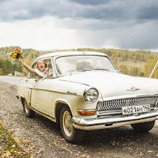 Wedding photographer Nataliya Kostyukovskaya (kostukovskaya). Photo of 30.10.2014