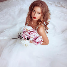 Wedding photographer Anastasiya Koneva (kozulka). Photo of 24.03.2015