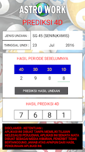 App Prediksi Togel - HK APK for Windows Phone