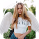 Angel Wings Photo Effects