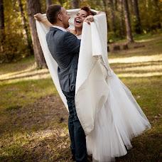 Wedding photographer Anton Kolesnikov (toni). Photo of 23.11.2016