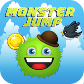 Super Monster Jump