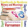 Премиум Names and Meanings временно бесплатно
