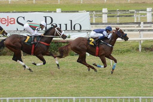 Eron do Jaguarete sigue intratable en Sao Paulo y Mutlu San debutó con una sólida victoria en los clásicos