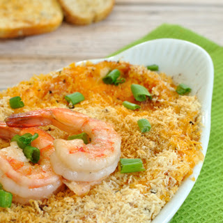 Bang Bang Shrimp Dip