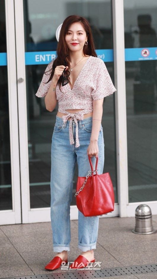 hyuna fashion 9
