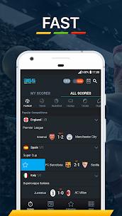 365Scores: Sports Scores Live v6.2.4 [Subscribed] APK 1