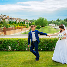 Wedding photographer Elvira Lukashevich (teshelvira). Photo of 27.07.2017