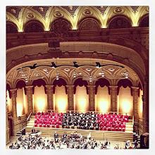 Photo: Orpheum Theatre, Vancouver, BC #intercer #concert #music #symphony #art #architecture #dream #catholic #vancouver #britishcolumbia #canada #mozart #schubert #requiem #life #choir #instruments - via Instagram, http://instagram.com/p/v_35urpfuA/