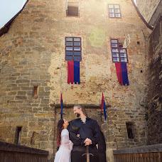Wedding photographer Libor Dušek (duek). Photo of 29.06.2017