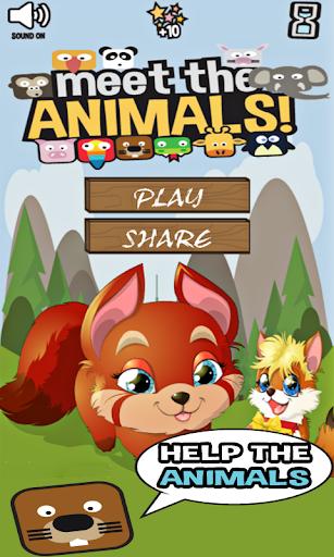 Animal Saga Crush