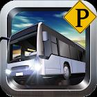 Parking3D Bus icon