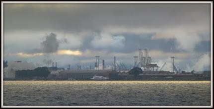 Photo: Richmond Harbor