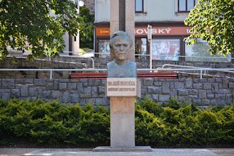 Photo: Aleš Hrdlička antropolog urodzony w Humpolcu.